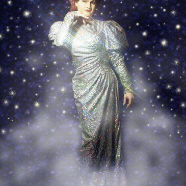 Theaterabend: Frl. Wommy Wonder am 3.11.2012 zu Gast im Bürgersaal