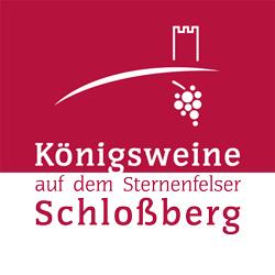 Königsweine auf dem Schloßberg am 03.10.2017