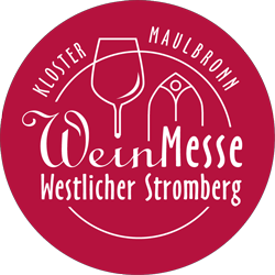 Weinmesse am 14. April 2018 in Maulbronn