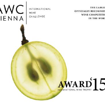Unsere Gewinner der awc vienna 2015
