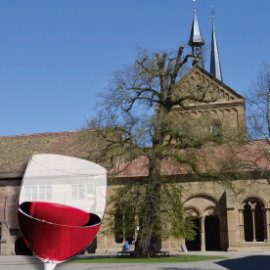 Die achte Weinmesse öffnet im April ihre Pforten